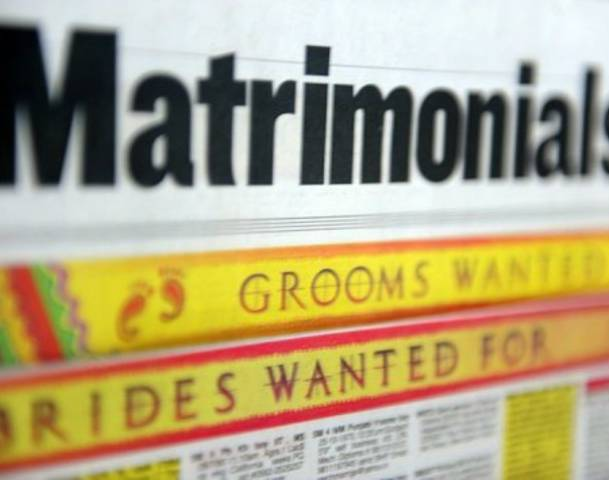 matrimonial-category-in-newspapers