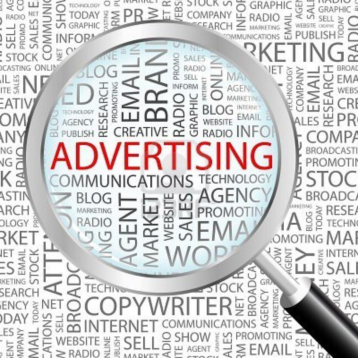Newspaper- Advertising