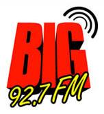 BIG 92.7 FM Advertisement